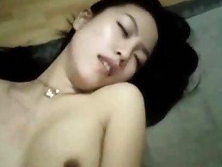 my korean girlfriend