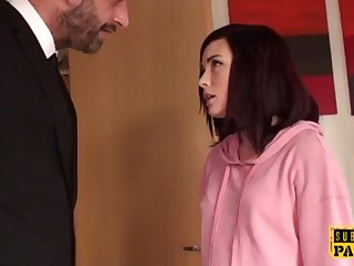 Facefucked uk fuckslut gasped secure subordination