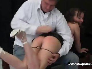 Unconventional Bondage Paddling Collection
