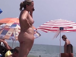Jackass Nude Beach Shower Milfs Hidden Overhear Episode 4