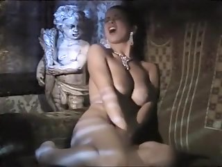 Angelica Bella fisting