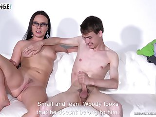 Wendy Moon gets fucked and brings her team up let go to await