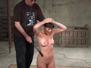 She never imagined she would enjoy beast ballpark unfair spanked