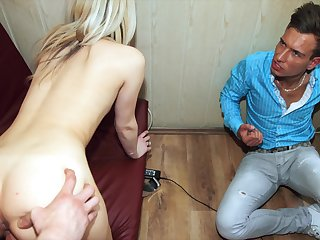 Make Him Cuckold - Lina - All about a bawd needs is a reason