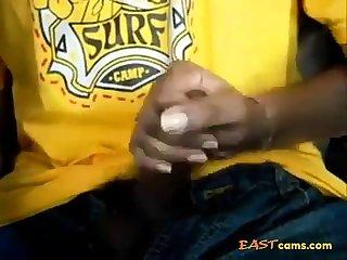 Indian handjob
