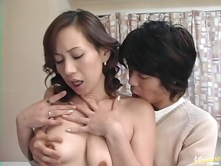 Small confidential Japanese girl Amateur enjoys getting fucked deep