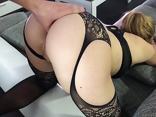 Anal Unskilled Become man Wants Big Dick Alongside Her Tight Virgin Ass